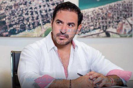 Renuncia Julián Zacarías al PRI: será candidato del PAN en Progreso