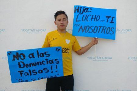 Acaba de manera trágica caso de alienación parental en Mérida