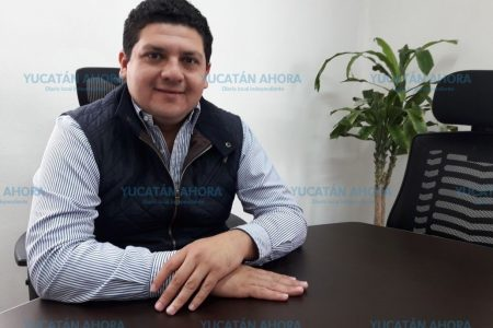 La seguridad, reflejo del bienestar de los meridanos: Víctor Merari