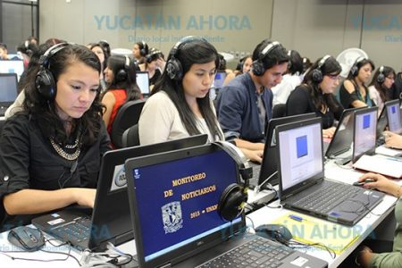 El INE monitorea programas de radio y TV durante las precampañas