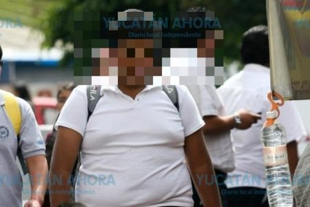 Obesidad hace disminuir la esperanza de vida de los yucatecos