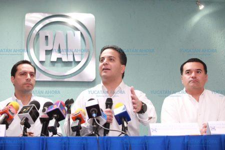 Para el PAN nacional la elección de Yucatán es prioritaria