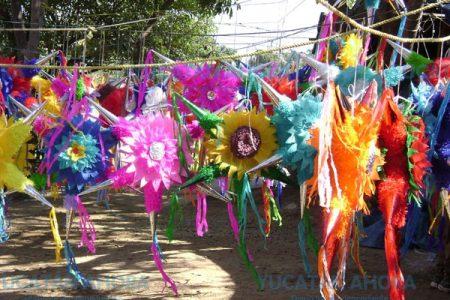 Atrajo a una niña con sus piñatas… y la violó en Pacabtún