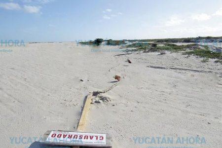 Comunidades costeras con la peor crisis a partir de 2023