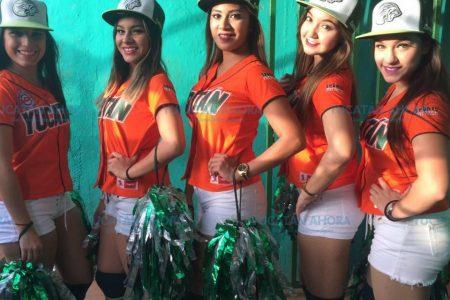 Buscan a chicas felinas para la porra de Leones de Yucatán