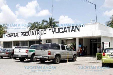 Adiós al Hospital Psiquiátrico Yucatán; se acaban los manicomios