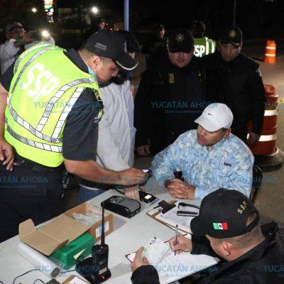 Se disculpa Renán Barrera con los meridanos: hubo trato respetuoso de los policías asegura