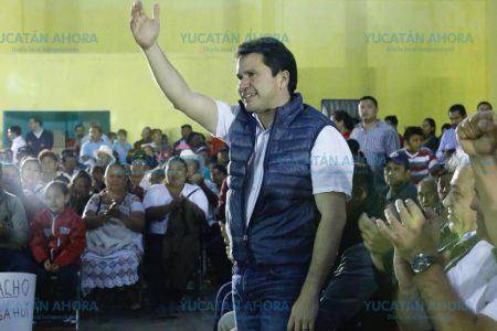 El INE rechaza queja de Movimiento Ciudadano contra Mauricio Sahuí