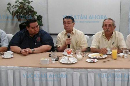 El PRD irá en alianza de facto con el PAN y Movimiento Ciudadano