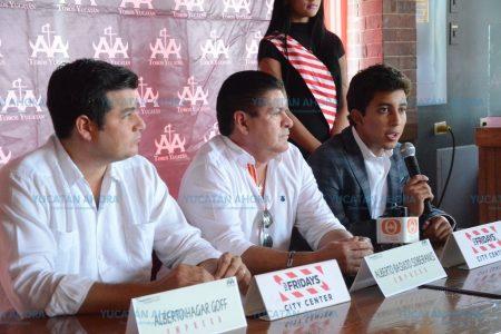 Anuncian tres grandes corridas en la Plaza Mérida