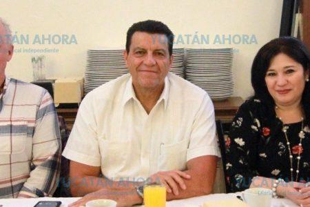 Egresados de la UNAM se interesan por acciones anticorrupción