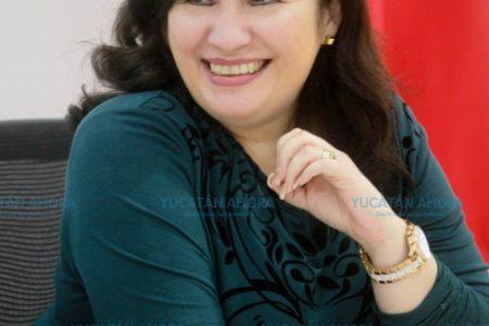 Temas a favor de los derechos femeninos, una prioridad: Celia Rivas