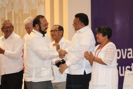 Yucatán, a la vanguardia en educación tecnológica
