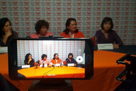 Del movimiento rosa al Movimiento Naranja por Yucatán