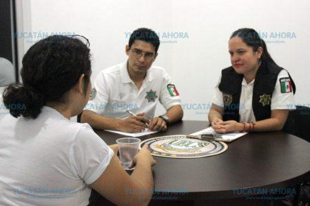 Nuevo berrinche juvenil moviliza a la Policía yucateca