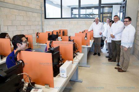 UPY y UNAM amplían su relación para expandir la ciencia en Yucatán