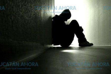 La depresión esta invadiendo la Península, un caso cada dos horas