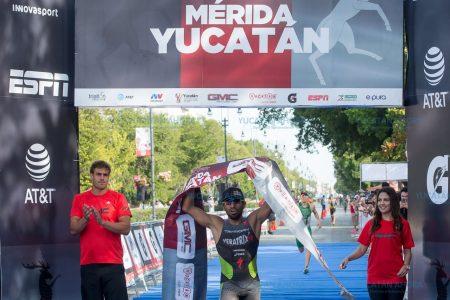 De España y casi todo México llegan a Yucatán a ganar el Triatlón de Mérida 2018