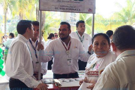 IMSS Yucatán entra a la batalla contra la empresa informal