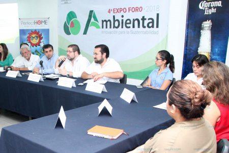 Anuncian otra edición de la Expo Foro Ambiental