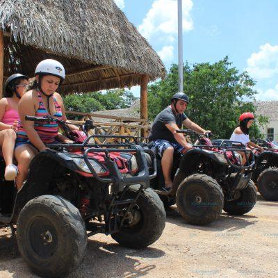 Esperan que Yucatán 'rebose' de turistas durante Semana Santa
