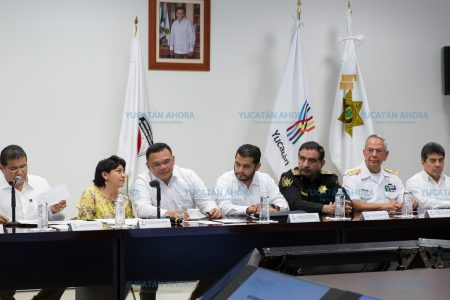 Tecnología de Yucatán para analizar fenómenos hidrometeorológicos del Caribe