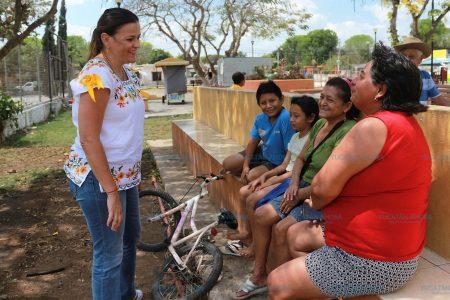 'Viento en popa' la disminución de la desigualdad entre la Mérida del Sur y la del Norte