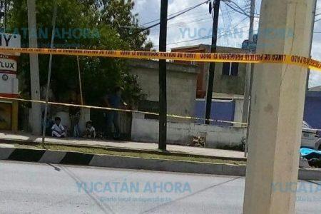Trabajador de Situr muere tras estrellarse contra un poste