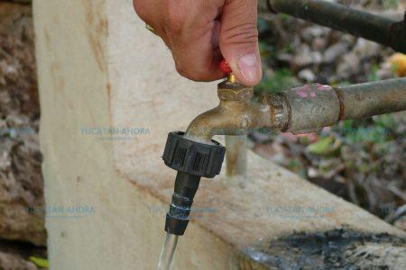 Quieren privatizar el agua, denuncia Unorca