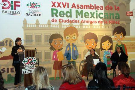 Dos ciudades del país adoptarían estrategias anntibullying de Mérida