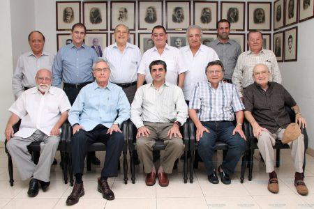 La vieja guardia reforzará las estrategias del empresariado yucateco