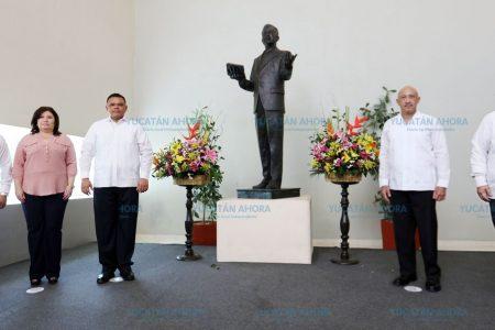 La Uady lleva 96 años siendo promotora de valores en la sociedad yucateca