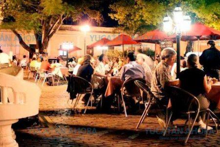 Restauranteros listos para enfrentar la Cuaresma en este Día del Amor y la Amistad