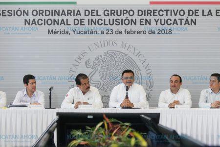 Aseguran que en Yucatán el índice de pobreza es el más bajo de la historia
