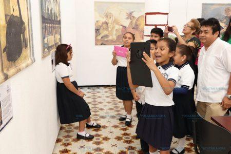 Renovado y funcional espacio para el arte y cultura