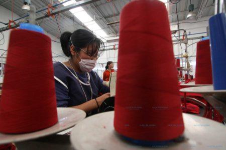 'Hacen falta manos' para producir ropa en Yucatán