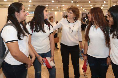 Descubre tu vocación profesional en la Feria Universitaria de Profesiones 2018