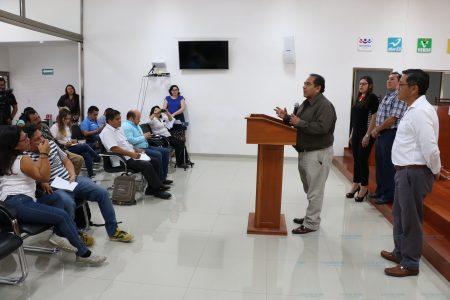Iepac pretende organizar dos debates entre candidatos a la gubernatura