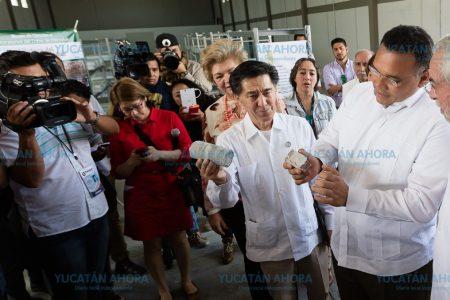 Yucatán ya es sitio de referencia para el desarrollo de las geociencias