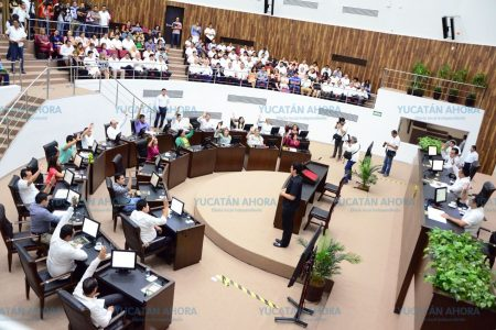 Un año más de funciones al Comité de Participación Ciudadana del Sistema Anticorrupción