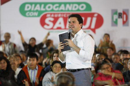 Fortaleciendo los talentos de niños y niñas buscarán mantener el clima de paz en Yucatán