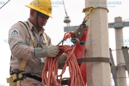 Trabaja CFE para evitar apagones y cambios bruscos de voltaje durante época de calor