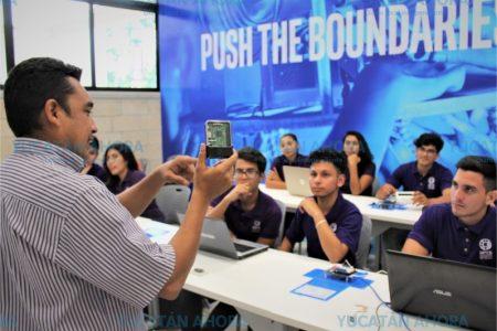 Las carreras de tecnología, información y comunicaciones son las del futuro en Yucatán