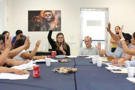 Aprueban paquete de obras para Mérida