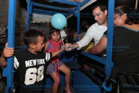 Vila planea nuevas estrategias para atraer turismo a Yucatán