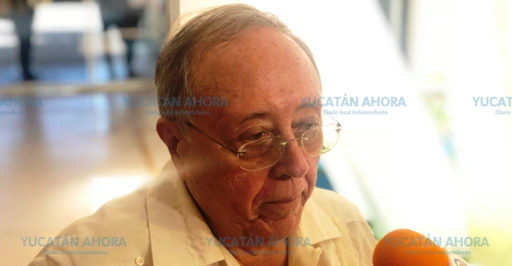 José Rogelio Pérez Monsreal