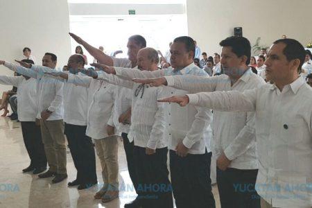 Yucatán, en la nueva directiva nacional del Inmeca