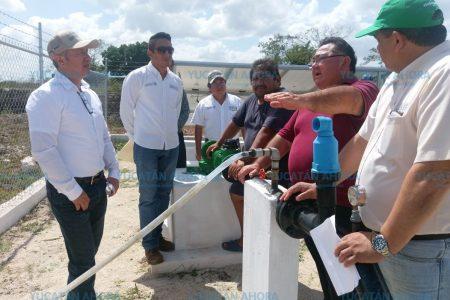 Ratifican compromiso de Proagro con los productores yucatecos