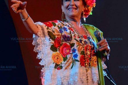 Otorgan a Maricarmen Pérez medalla Silvio Zavala a la Cultura y las Artes 2018