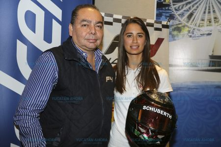Arranca el IV Round del FIA Fórmula 4 NACAM Gran Premio de Puebla